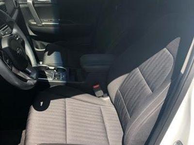 used Kia Sportage 1.6 CRDI 136 CV 2WD GT Line