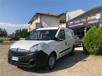 usado Opel Blitz Combo 1.4 Turbo EcoM PL-TN Van(1