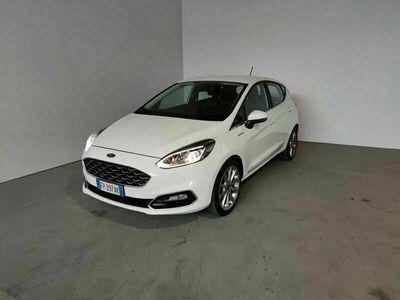 usata Ford Fiesta VII 1.5 TDCi 5 porte Vignale ()