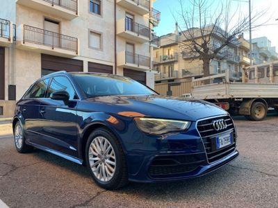 brugt Audi A3 2ª serie - 2014