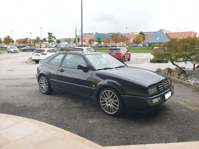 usata VW Corrado 2000i 16V cat