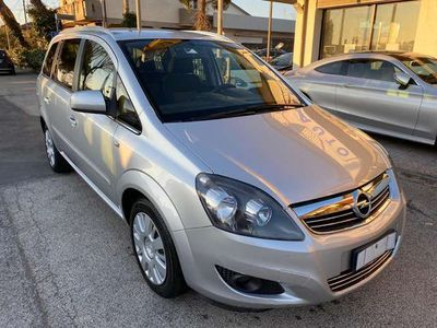 usata Opel Zafira 1.6 16V ecoM 150CV T One Business