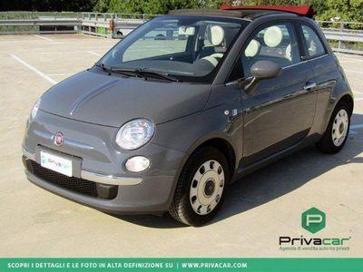 usata Fiat 500C 1.3 Multijet 16V 95 CV Pop