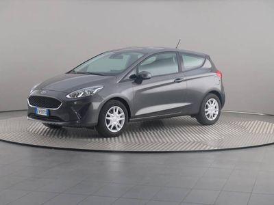 usata Ford Fiesta 1.1 70cv Plus