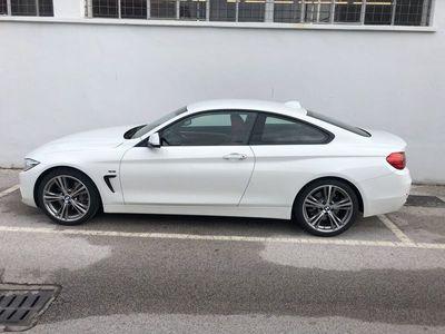 usata BMW 435 i