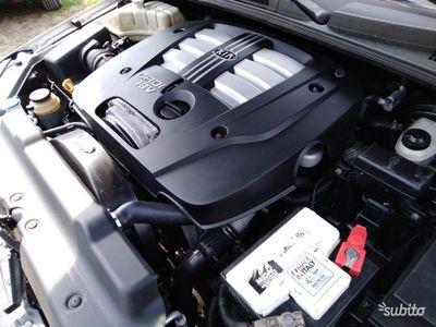 brugt Kia Sorento 2.5 16v CRDI 4WD EX Comfort