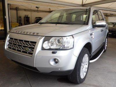 used Land Rover Freelander 2 FreelanderHSE