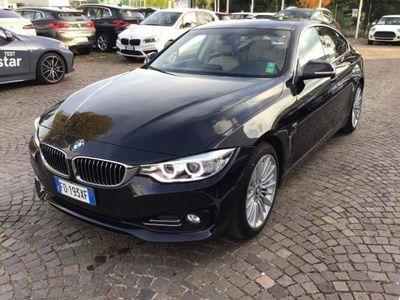 usata BMW 430 Gran Coupé i Luxury