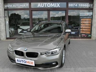 usata BMW 320 d Touring Business Auto