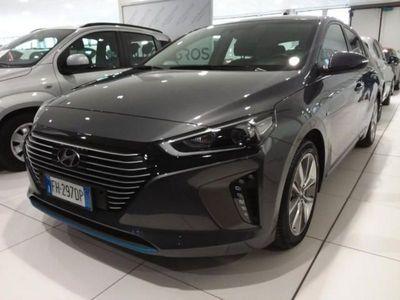 "used Hyundai Ioniq 1.6 140cv Hybrid Comfort*RADIO DAB TOUCHSCREEN 5""*"
