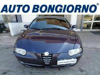 usata Alfa Romeo 147 1.9 JTD 115CV cat 3p. DISTINCTIVE