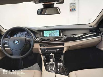 usata BMW 518 Serie 5 (F10/F11) Luxury