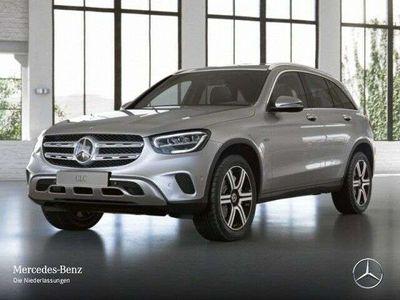 usata Mercedes GLC300 e 4Matic EQ-Power / WIDESCREEN*LED*CAMERA*KEYLESS