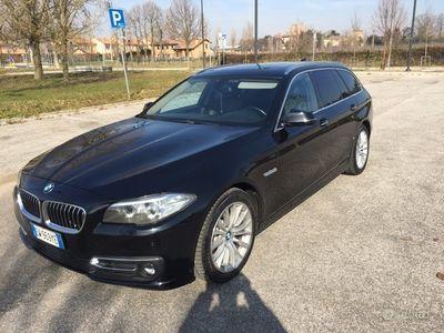 usata BMW 518 luxury