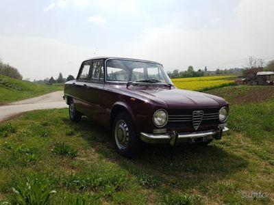 used Alfa Romeo Giulia 1300 TI Anni 70