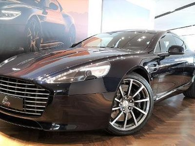 usata Aston Martin Rapide S Shadow Edition