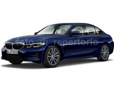 usata BMW 330e serie 3berlina sport