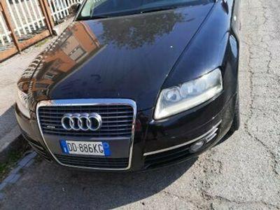 usata Audi A6 2ª serie - 2006