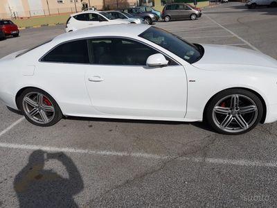 usata Audi A5 coupe' 2.7 s line s tronic