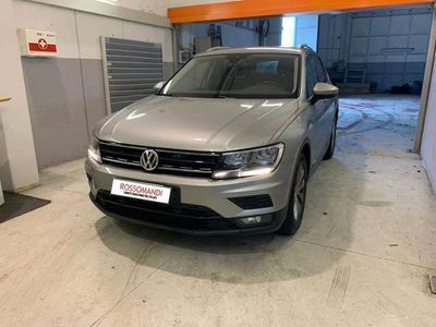 usata VW Tiguan 1.6 TDI SCR Business BlueMotion T