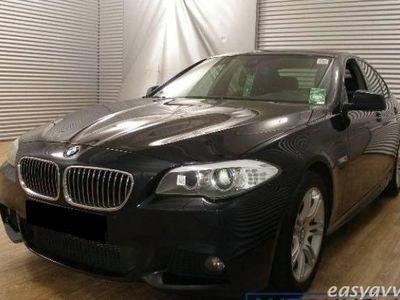 usata BMW 520 SERIE 5 d