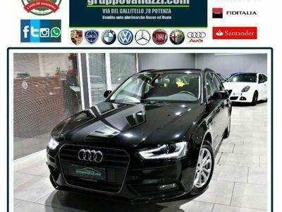 usata Audi A4 Avant 2.0 TDI 150 Cv Business Plus ACC/