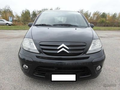 usata Citroën C3 1.1 bienergy (gpl)