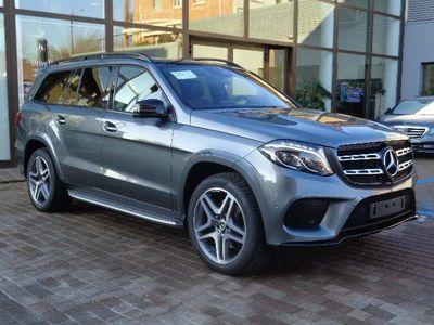 gebraucht Mercedes GLS350 D 4matic Premium Night Pack