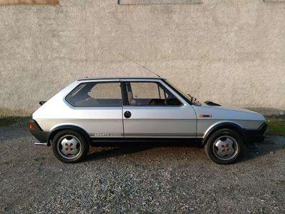 usata Fiat Ritmo 125 tc abarth