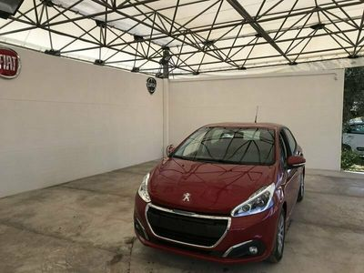 usata Peugeot 208 1.2 68 CV 5 porte Active - GPL