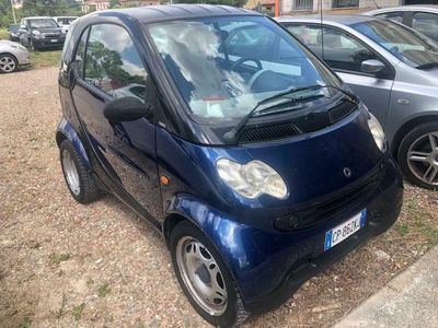 usata Smart ForTwo Coupé Fortwo pure 37kW
