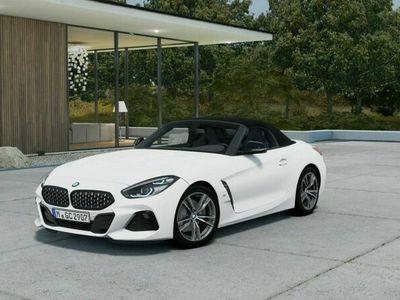 usata BMW Z4 sDrive 20i Imola