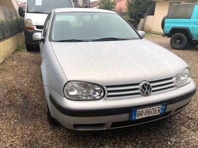 usata VW Golf IV Golf 1.6 16V cat 5 porte 25 Years