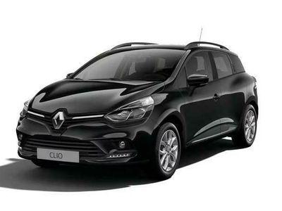 usata Renault Clio Sporter dCi 8V 90 CV EDC Life