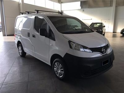 usata Nissan NV200 1.5 Dci 110cv Furgone Usato