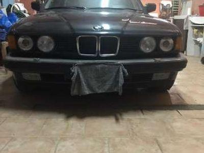 usata BMW 730 E32