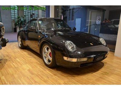 usata Porsche 911 Carrera cat Coupé*TETTO APRIBILE*