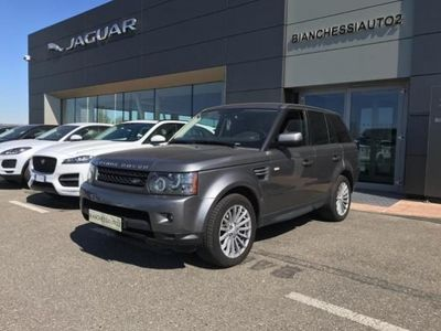 used Land Rover Range Rover Sport 3.0 SDV6 SE