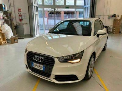 usata Audi A1 1.4 TFSI S tronic Ambition 122CV