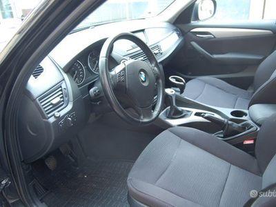 usata BMW X1 xDrive18d Eletta