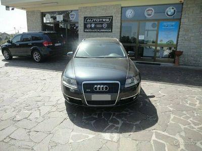 usata Audi A6 Avant 3.0 V6 TDI quattro tipt.