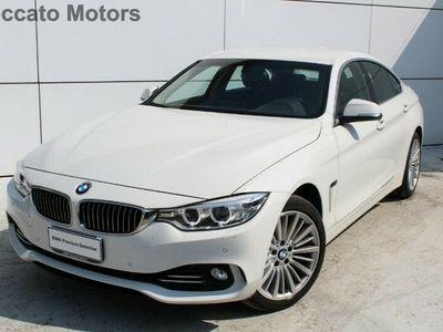 usata BMW 430 Gran Coupé d xDrive Luxury