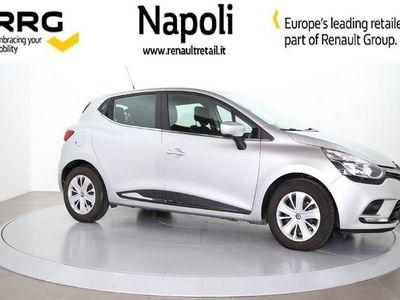 gebraucht Renault Clio dCi 8V 75CV Start&Stop 5 porte Energy Zen