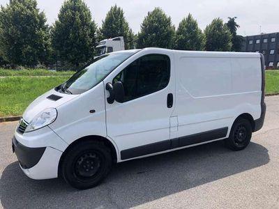usata Opel Vivaro 2.0 CDTI 120CV PL-TN*EURO5*CLIMA