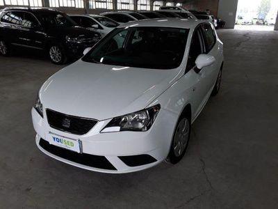 brugt Seat Ibiza 1.2 TDI CR 5 porte Style