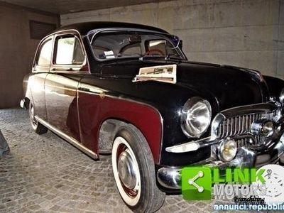 käytetty Fiat 1400B DIESEL MOLTO RARA