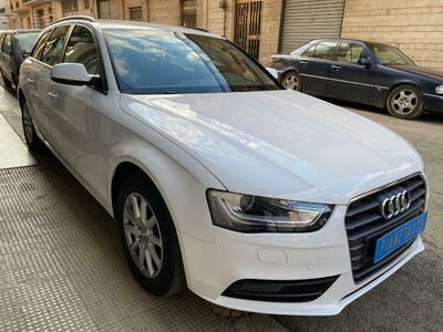usata Audi A4 Avant 2.0 TDI 150 CV S tronic Busines NAVI