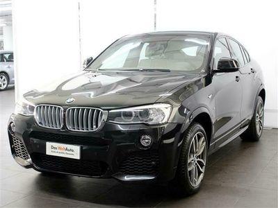 usata BMW X4 xDrive30dA 249CV