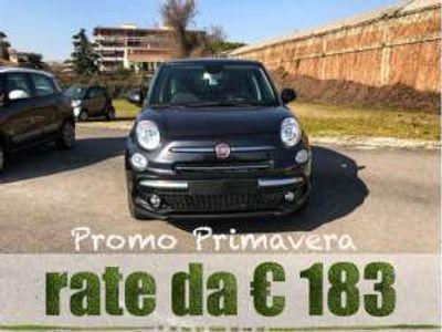 usata Fiat 500L 1.3 multijet 95 cv lounge diesel