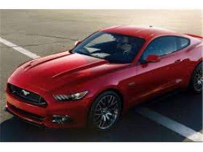 brugt Ford 300 mustang 2017cv a noleggio
